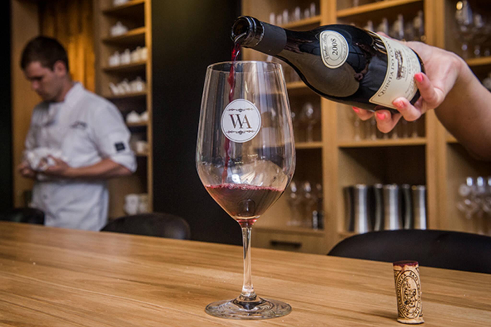 Wine Academy