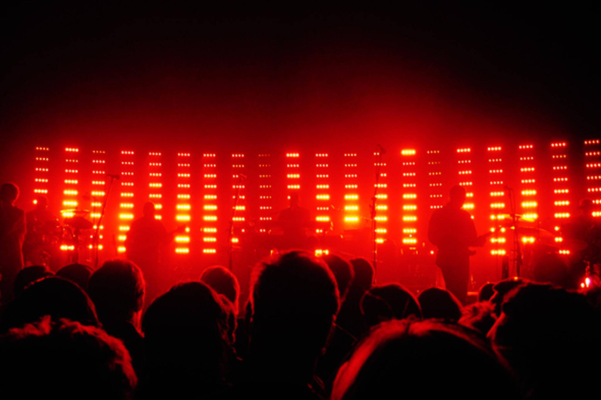 Hot Ticket Header - Massive Attack Live