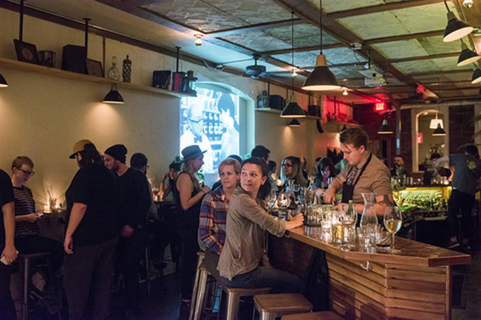 Civil Liberties Bar Toronto