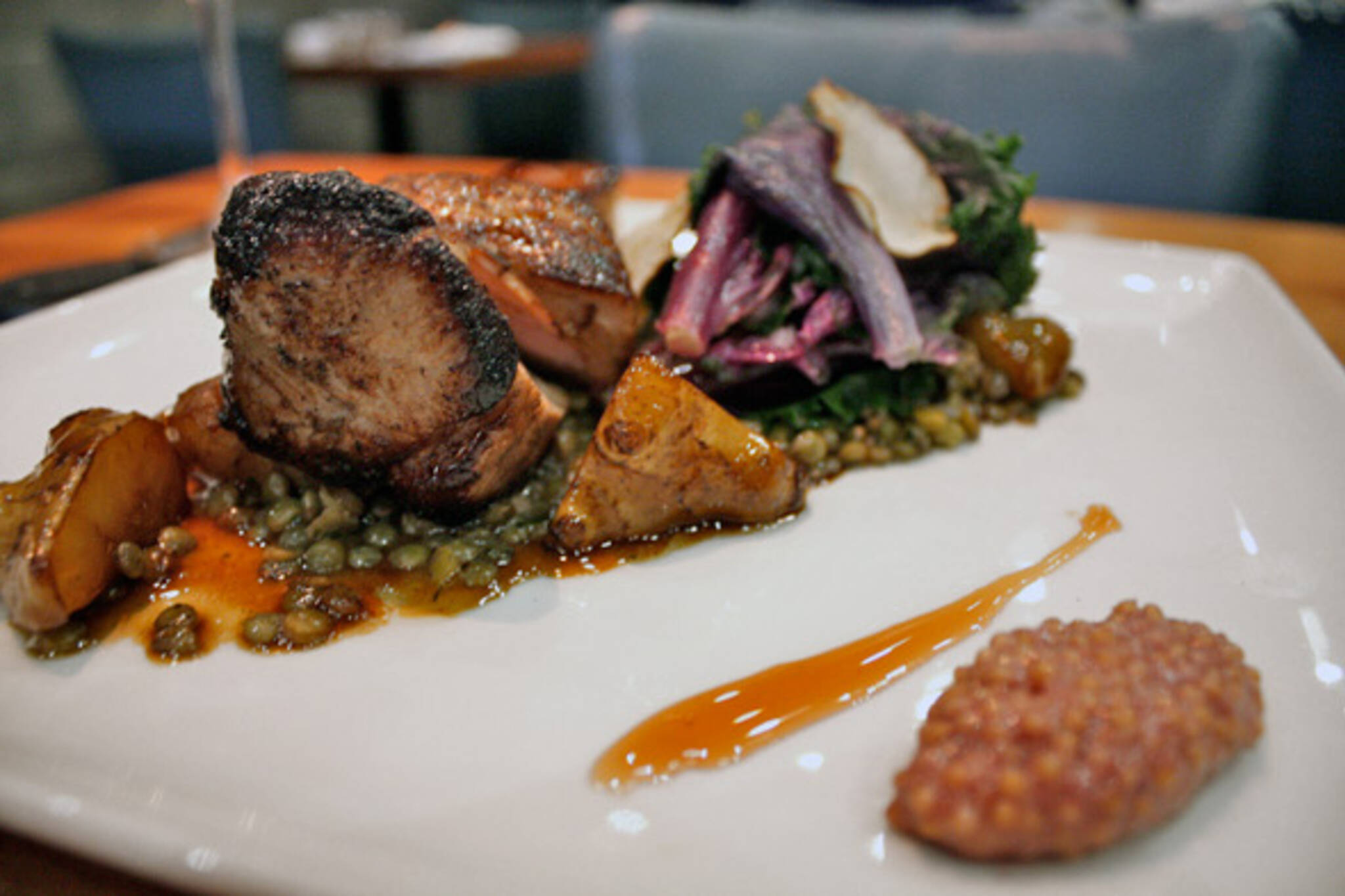 Ursa Restaurant Toronto