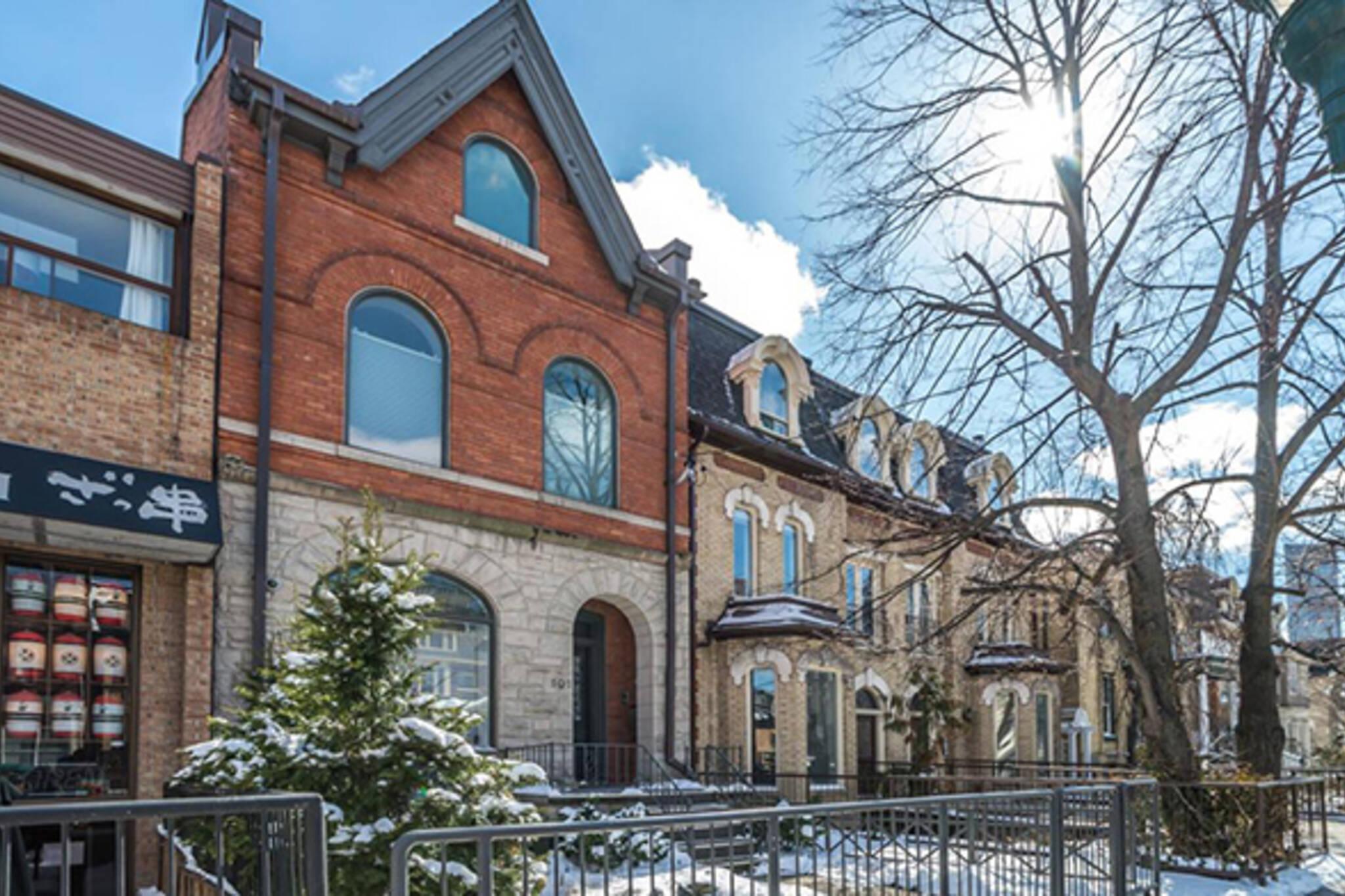 191 Carlton Street