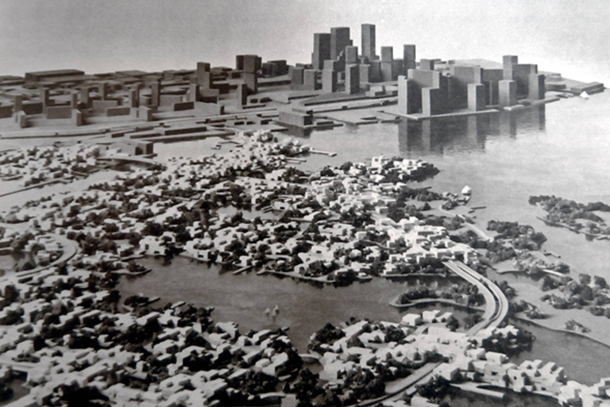 Harbour City Project Toronto