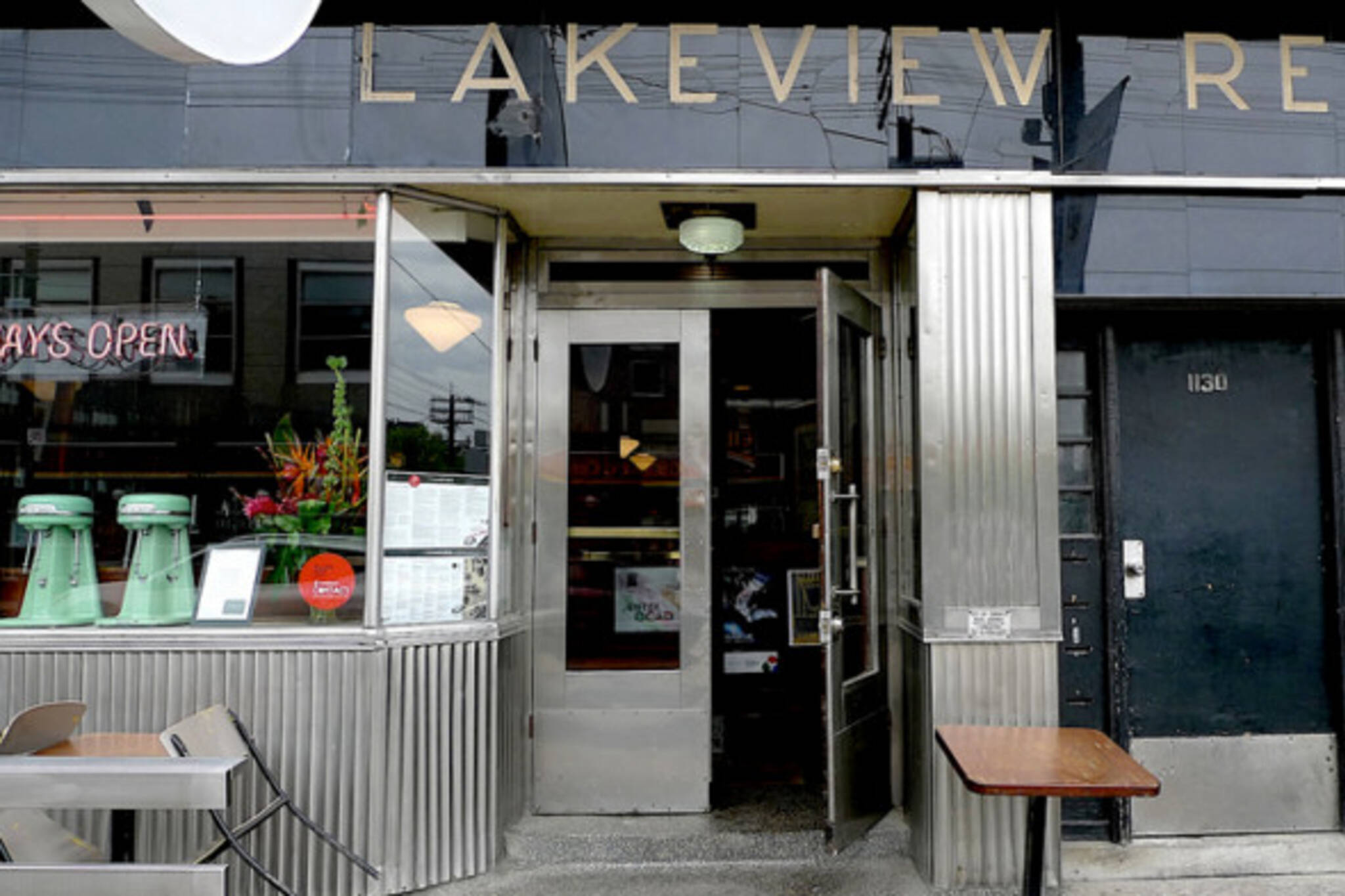 Lakeview Restaurant Toronto