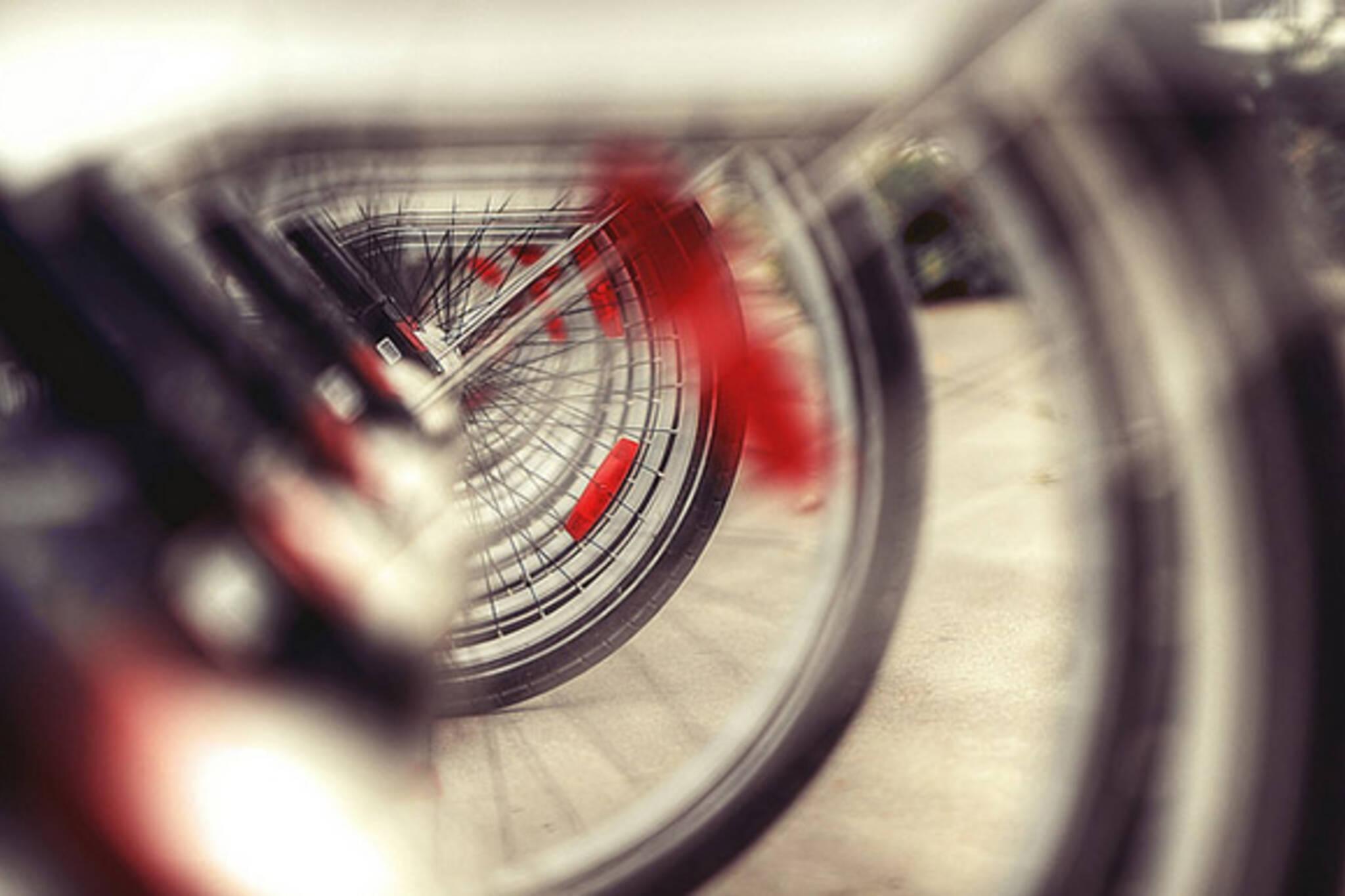 bixi, bike, wheels