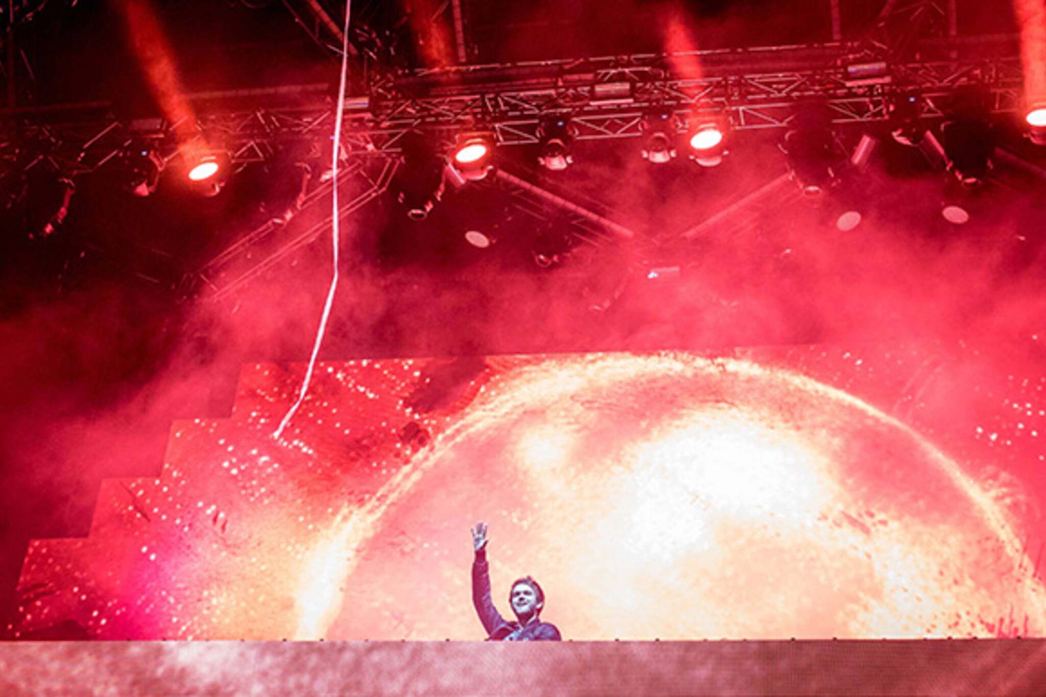zedd concert toronto