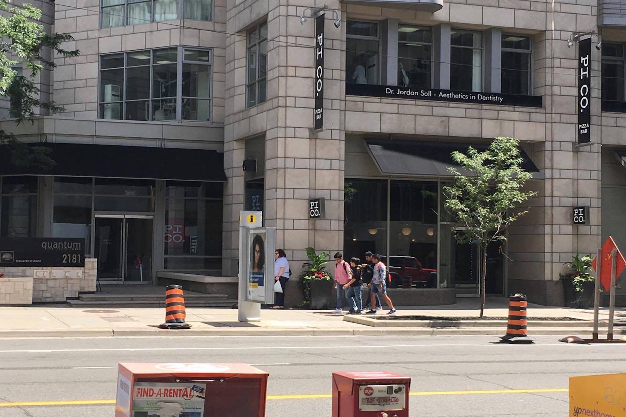 Pi Co Toronto