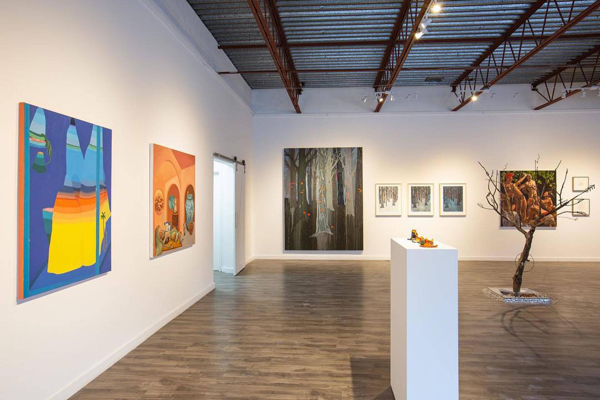 patel gallery toronto