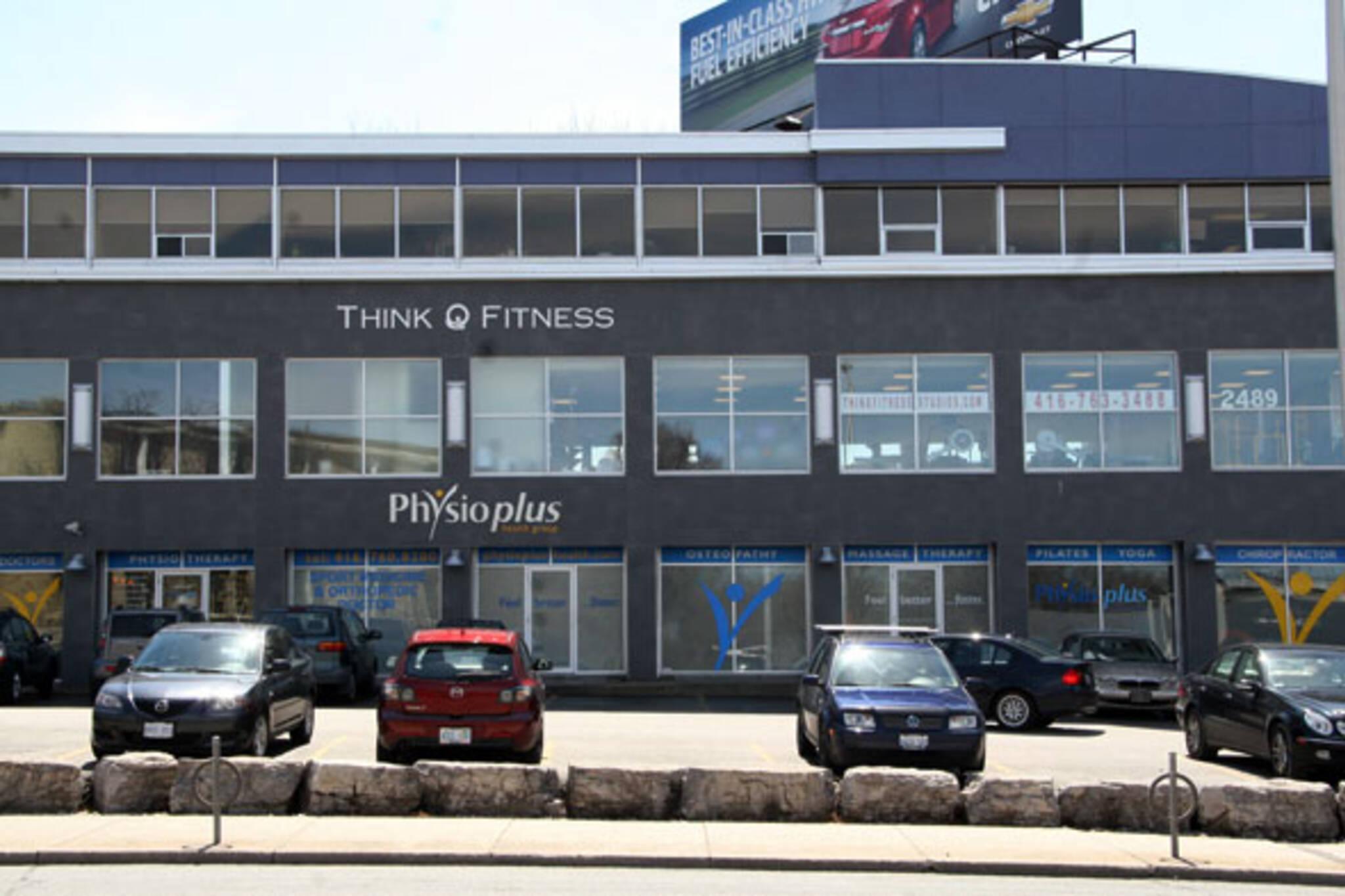 Think Fitness