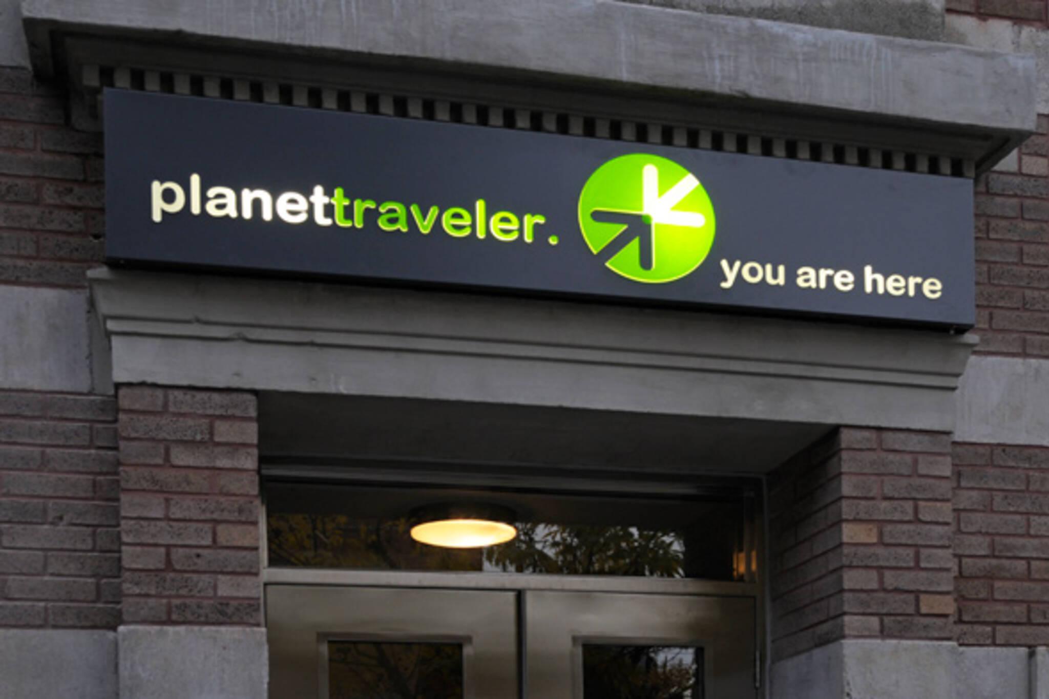Planet Traveler Toronto