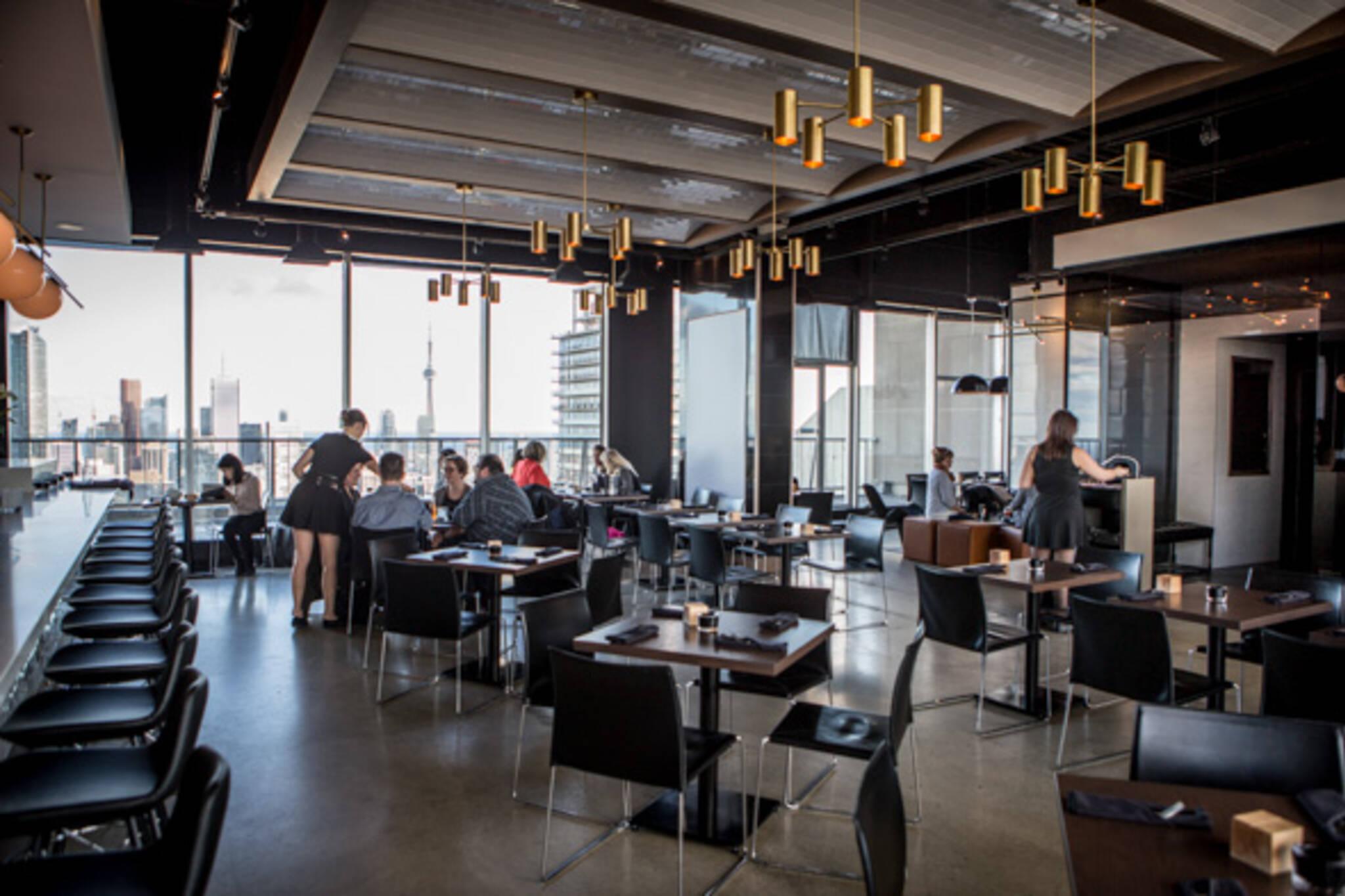 The One Eighty Toronto
