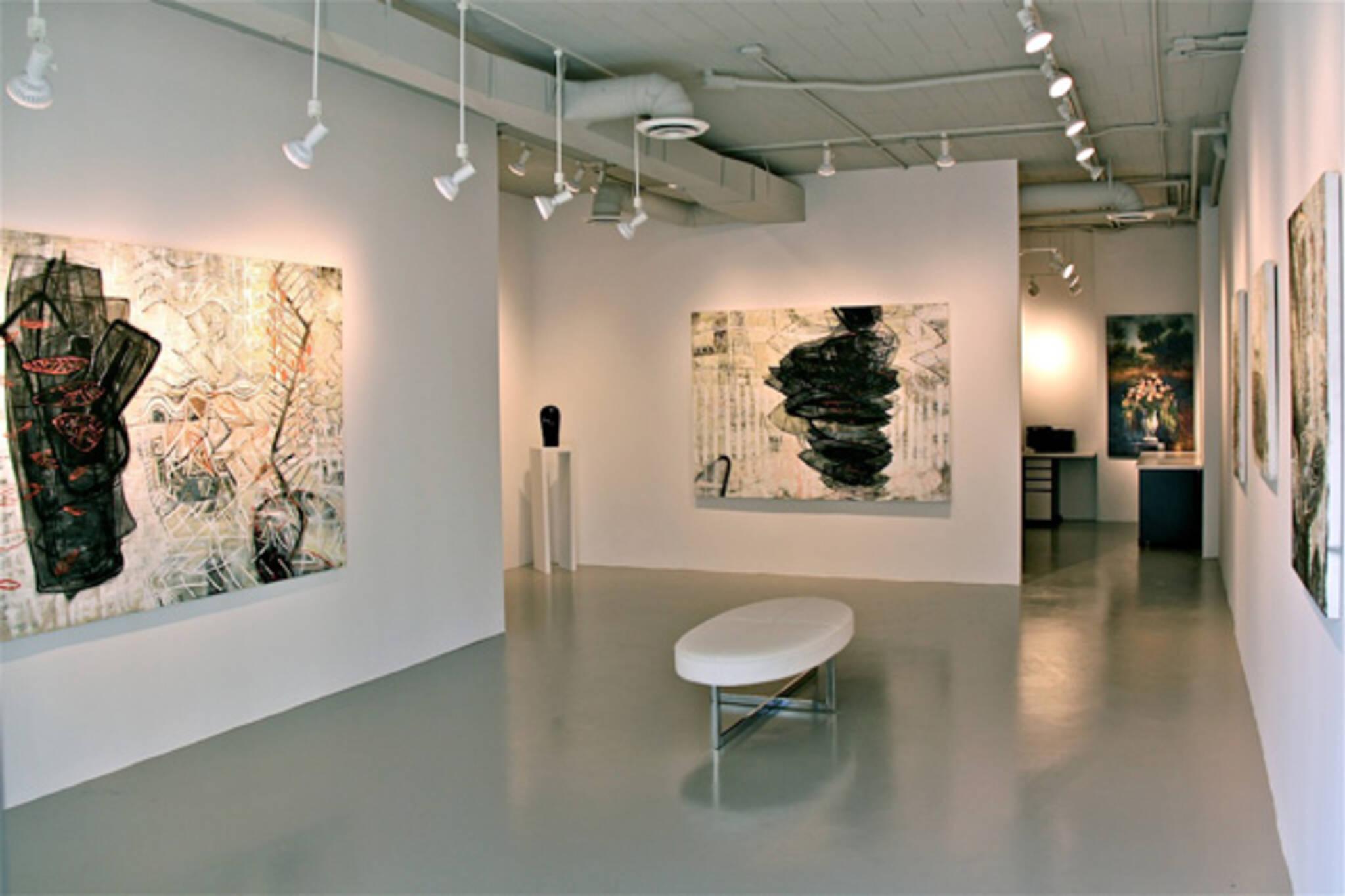 teodora art gallery