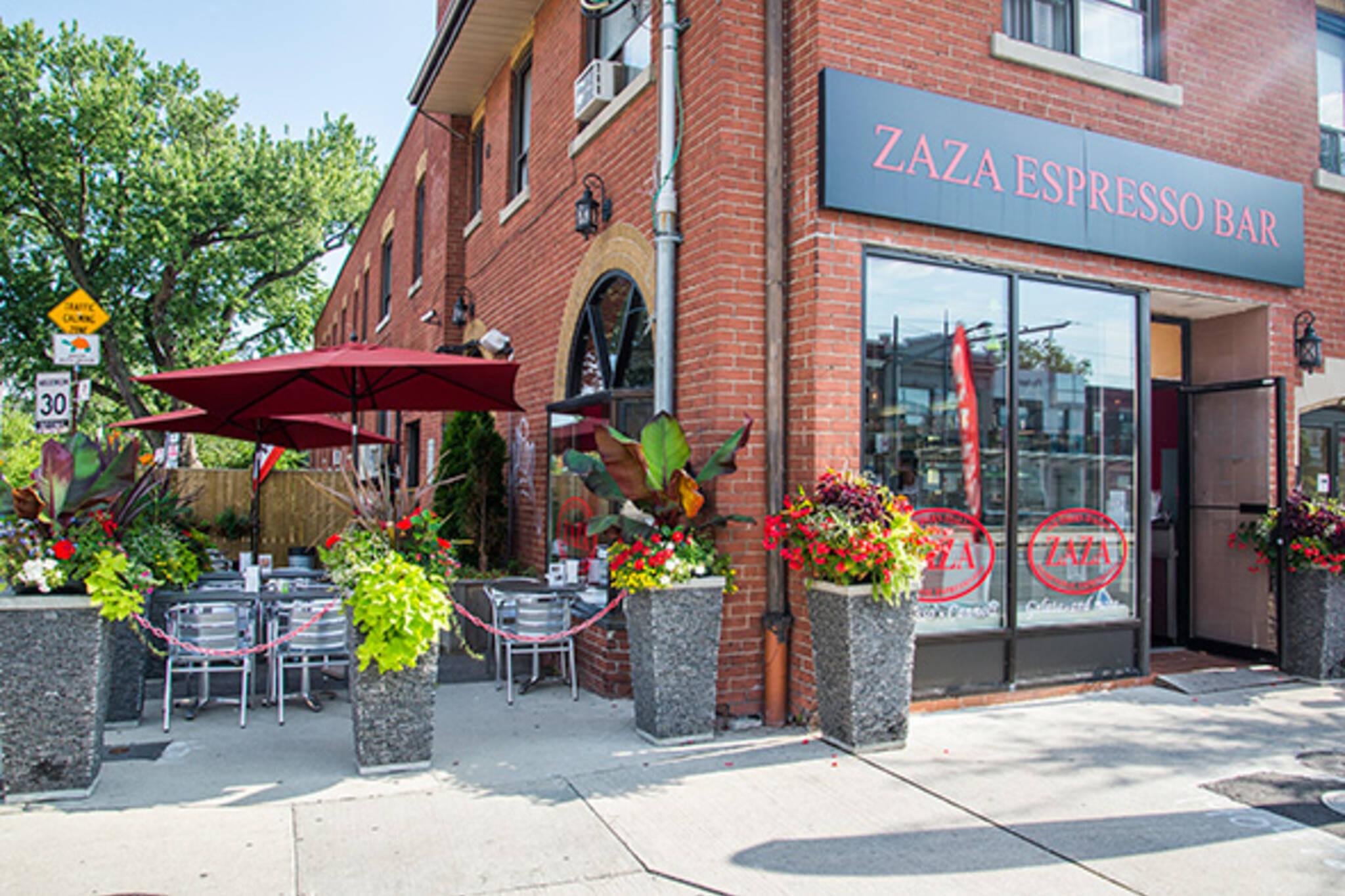 Zaza Espresso Bar