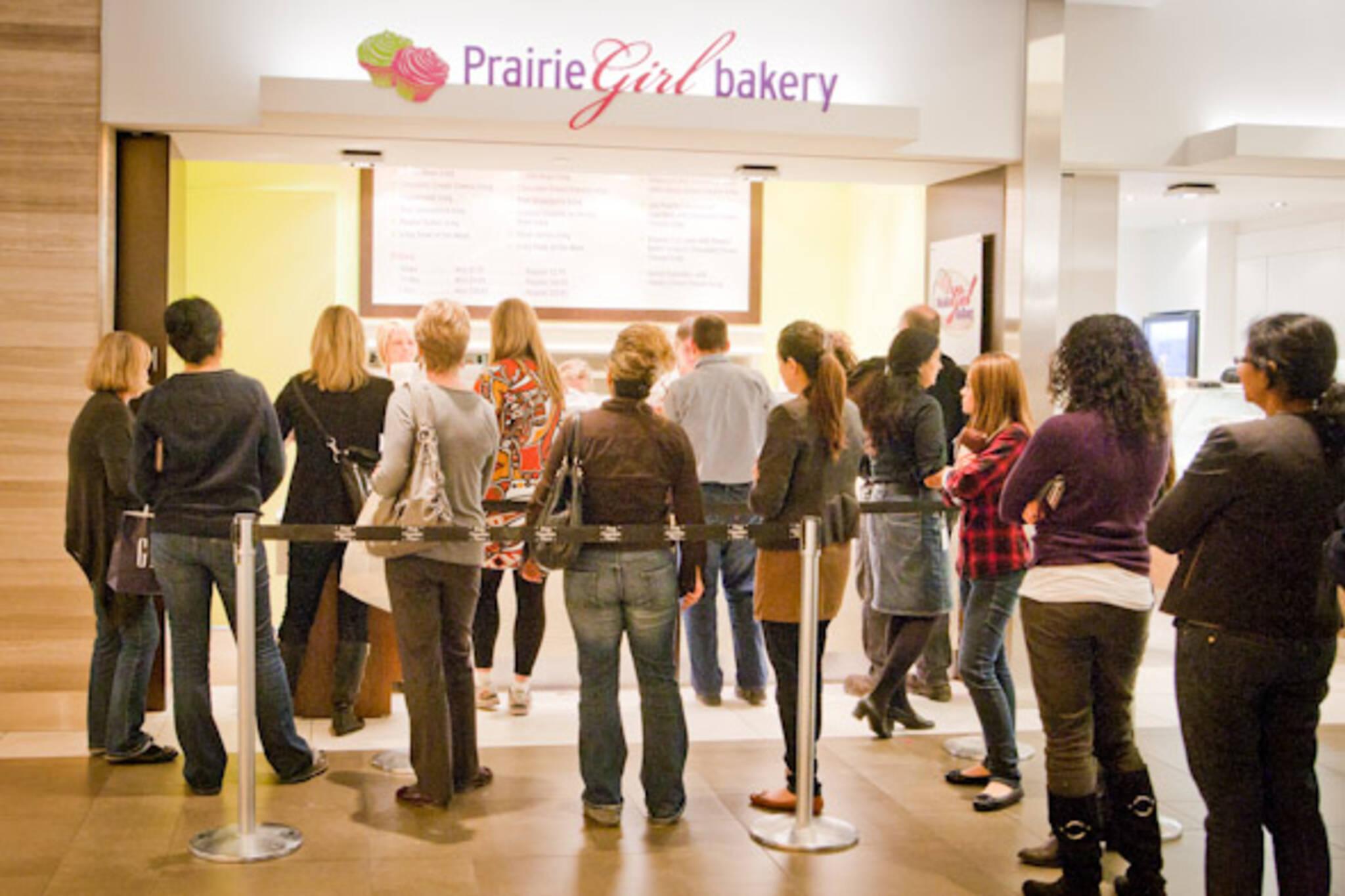 Prairie Girl Bakery
